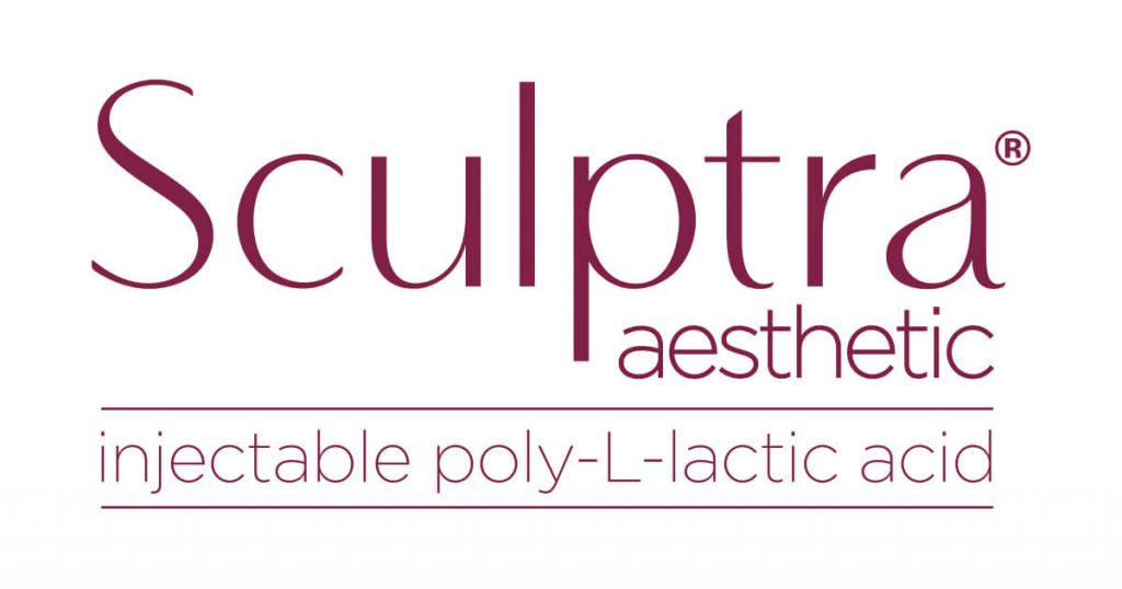 Sculptra Los Angeles logo