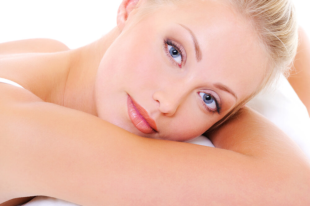 Cosmetic dermatology - skin care
