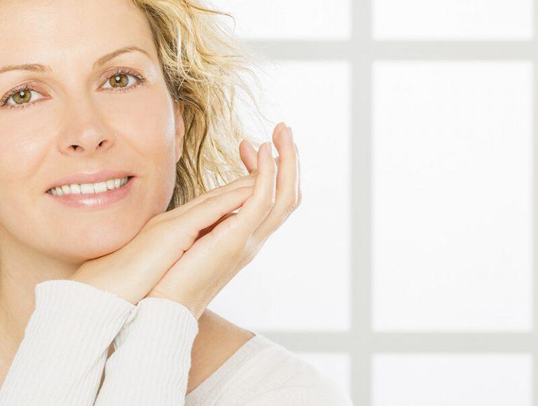Medical dermatology men and women