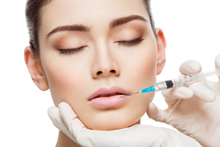 Restylane Los Angeles lip fillers